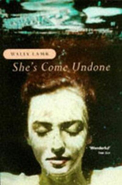 Picture of a book: She's Come Undone