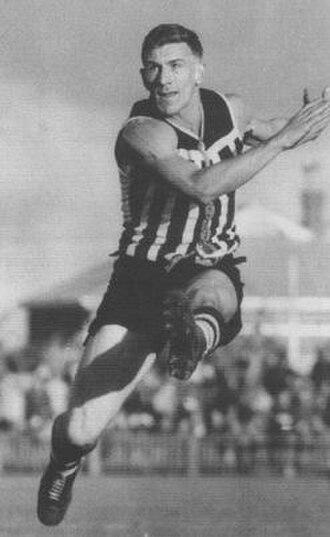 Wally Dittmar - Image: Wally Dittmar Port Adelaide