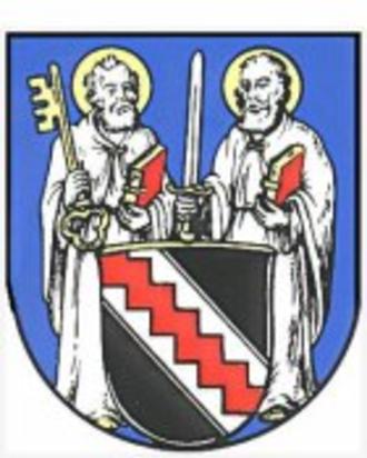Elze - Image: Wappen Elze