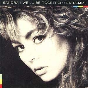 We'll Be Together (Sandra song) - Image: We'll Be Together Sandra