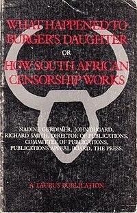literature suppressed on political grounds karolides nicholas j