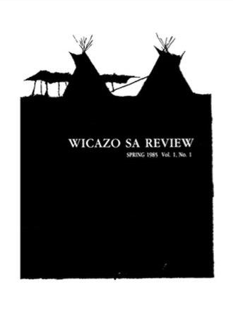 Wíčazo Ša Review - Image: Wicazo