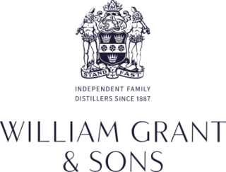 William Grant & Sons Scottish company which distills Scotch whisky and other selected categories of spirits