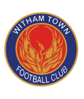 Witham Town F.C. Association football club in England