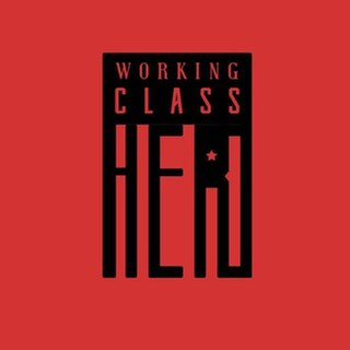 Working Class Hero (film production company)