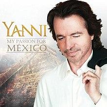 yanni mexicanisimo 2010