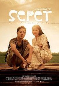 Sepet film poster