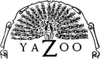 Yazoo Records - Image: Yazoo Records logo