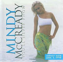 Mindy mccready you ll never know