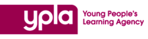 Young People's Learning Agency - Image: Young People's Learning Agency (logo)