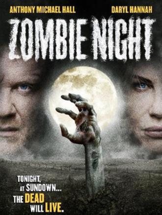 Zombie Night (2013 film) - DVD cover