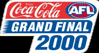 2000 AFL Grand Final