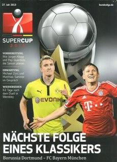 2013 DFL-Supercup