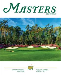 2019 Masters Tournament - Wikipedia