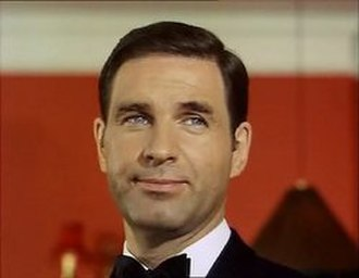 """Paul Maxwell - in Randall and Hopkirk (Deceased) episode """"The Trouble with Women"""" (1969)"""