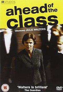 <i>Ahead of the Class</i>