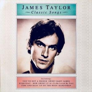 Classic Songs - Image: Album Classic Songs