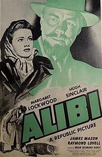 <i>Alibi</i> (1942 film) 1942 film