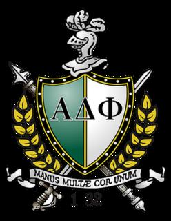 Alpha Delta Phi North American collegiate fraternity