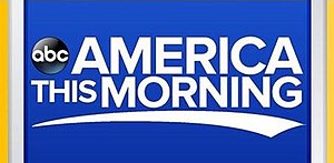 America This Morning - Image: America This Morning Logo 2016