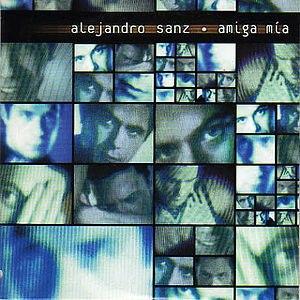 Amiga Mía - Image: Amiga Mia