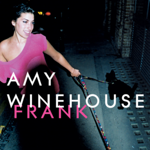 Frank (Amy Winehouse album) - Image: Amy Winehouse Frank