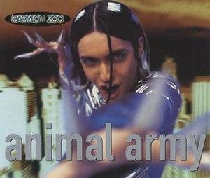 Animal Army - Image: Animal Army