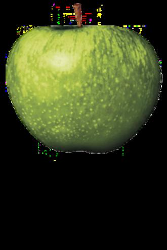 Apple Corps - Image: Apple Corps logo