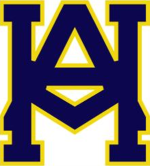 Arthur Hill High School - Image: Arthur Hill High School logo