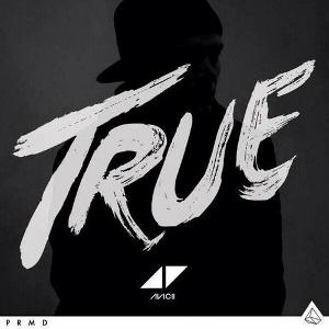 True (Avicii album) - Image: Avicii True (Album)