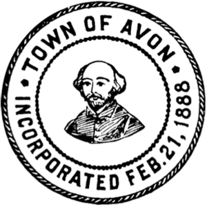 Avon, Massachusetts - Image: Avon MA seal