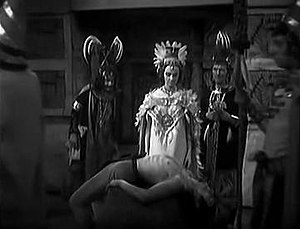 The Aztecs (Doctor Who) - Image: Aztecs (Doctor Who)