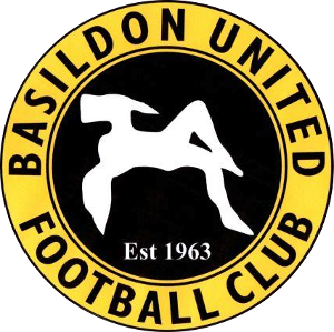Basildon United F.C. - Image: BUFC logo
