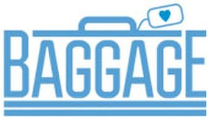 Baggage (U.S. game show) - Image: Baggagelogo