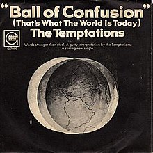 Ball of Confusion (That's What the World Is Today) (album cover).jpg