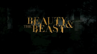 Beauty & the Beast (2012 TV series) - Image: Beauty and the Beast intertitle
