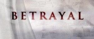 Betrayal (TV series) - Image: Betrayal logo