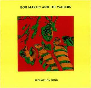 Redemption Song Bob Marley song