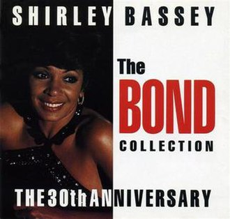 The Bond Collection - Image: Bond CD