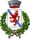 Coat of arms of Borgoratto Alessandrino