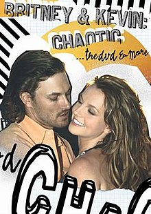 Britney & Kevin, Chaotic... the DVD & More. The.jpg
