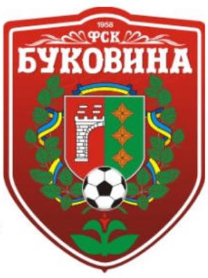 FSC Bukovyna Chernivtsi - Image: Bukovyna 2009