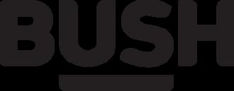 Bush (brand) - Image: Bush brand logo
