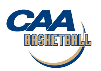 Colonial Athletic Association - Image: CAA Basketball