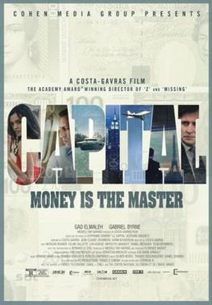 Capital (film) - Image: Capital (film)