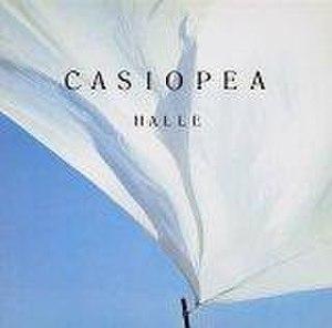 Halle (album) - Image: Casiopea Hallealbumcover