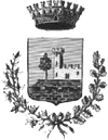 Coat of arms of Cerrina Monferrato