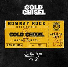 Cold Chisel The Live Tapes Vol. 2.jpg