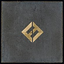 Concrete and Gold Foo Fighters albumjpg