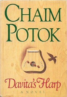 Chaim Potok Potok, Chaim (Vol. 26) - Essay
